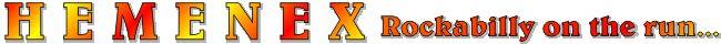 Hemenex – Rockabilly on the Run